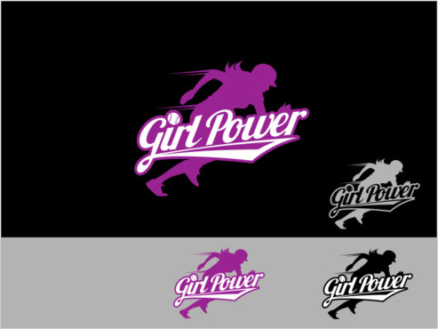Girl Power Softball TShirt Other  Draft # 33 by thebullet
