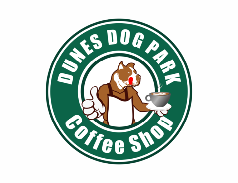 Dunes Dog Park & Coffee Shop   Other  Draft # 20 by jenelyncajes
