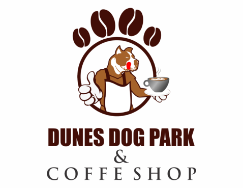 Dunes Dog Park & Coffee Shop   Other  Draft # 21 by jenelyncajes