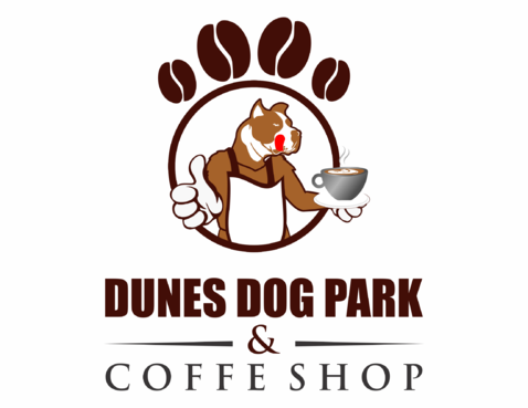 Dunes Dog Park & Coffee Shop   Other  Draft # 22 by jenelyncajes