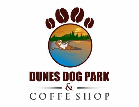 Dunes Dog Park & Coffee Shop   Other  Draft # 23 by jenelyncajes