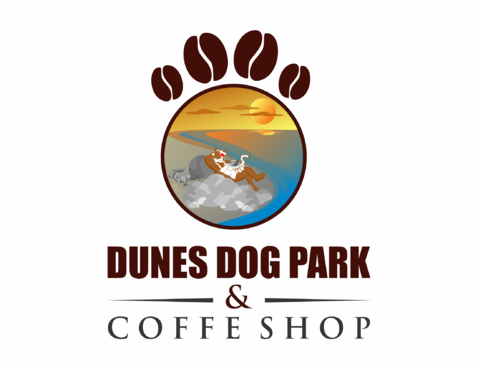 Dunes Dog Park & Coffee Shop   Other  Draft # 24 by jenelyncajes