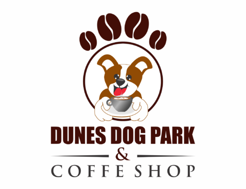 Dunes Dog Park & Coffee Shop   Other  Draft # 26 by jenelyncajes