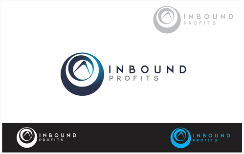 Inbound Profits A Logo, Monogram, or Icon  Draft # 514 by afiafalisha