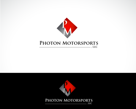 Photon Motorsports, LLC A Logo, Monogram, or Icon  Draft # 295 by satisfactions