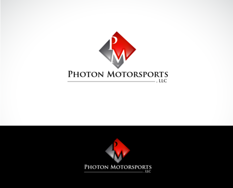 Photon Motorsports, LLC A Logo, Monogram, or Icon  Draft # 300 by satisfactions