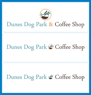 Dunes Dog Park & Coffee Shop   Other  Draft # 27 by Kenzie15