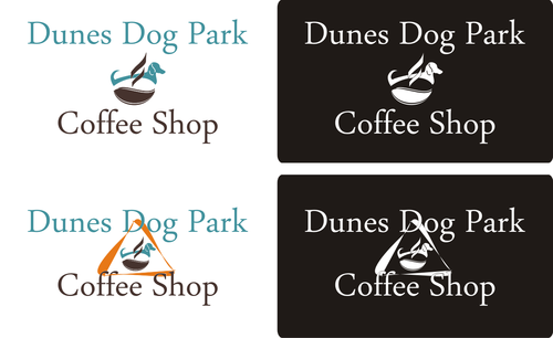 Dunes Dog Park & Coffee Shop   Other  Draft # 28 by Kenzie15