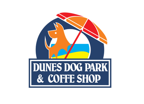 Dunes Dog Park & Coffee Shop   Other  Draft # 33 by yoceramika