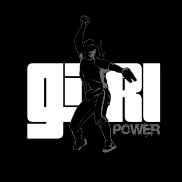 Girl Power Softball TShirt Other  Draft # 58 by sisi5creative