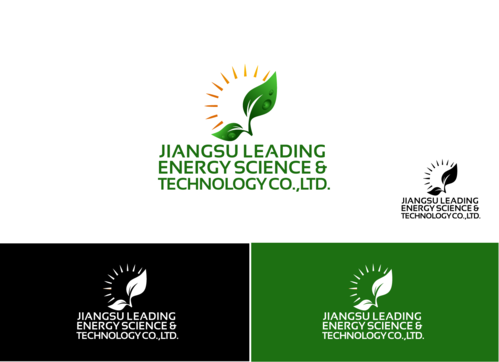 Jiangsu Leading Energy Science & Technology Co.,Ltd. A Logo, Monogram, or Icon  Draft # 102 by dicor78