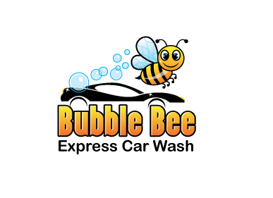 Bubble Bee Express Car Wash