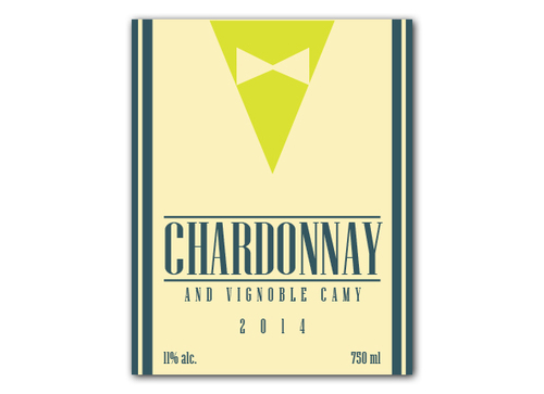 Chardonnay AND Vignoble Camy Other  Draft # 18 by yoceramika