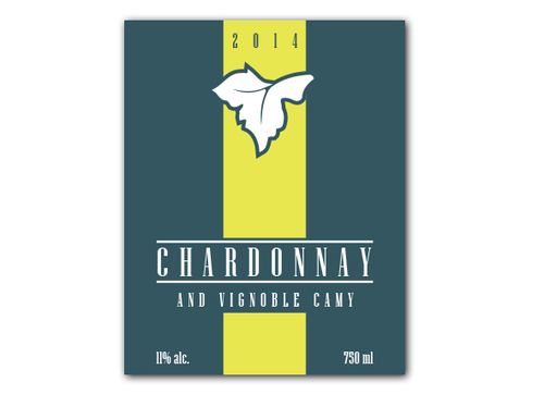 Chardonnay AND Vignoble Camy Other  Draft # 23 by yoceramika