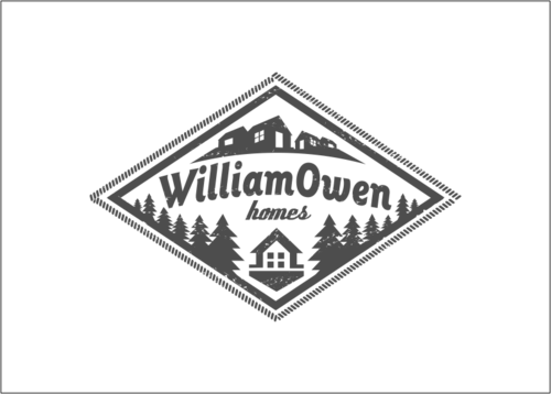 William Owen Homes A Logo, Monogram, or Icon  Draft # 346 by Risky12fahmi