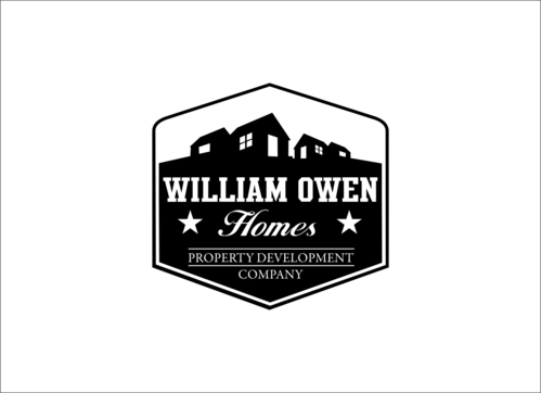 William Owen Homes A Logo, Monogram, or Icon  Draft # 349 by Risky12fahmi