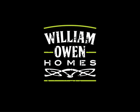 William Owen Homes A Logo, Monogram, or Icon  Draft # 351 by parusheva