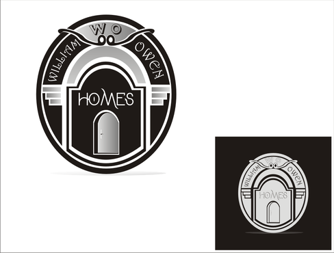 William Owen Homes A Logo, Monogram, or Icon  Draft # 352 by Kenzie15