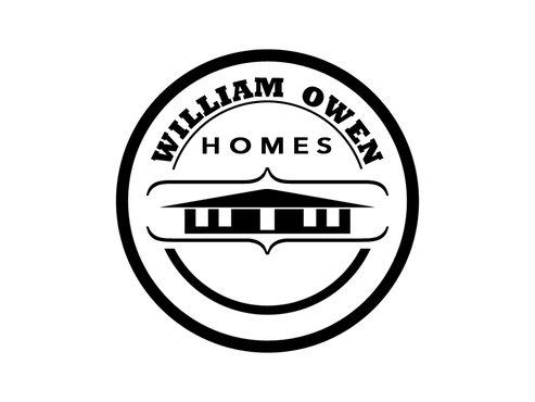 William Owen Homes A Logo, Monogram, or Icon  Draft # 353 by TatangMAssa