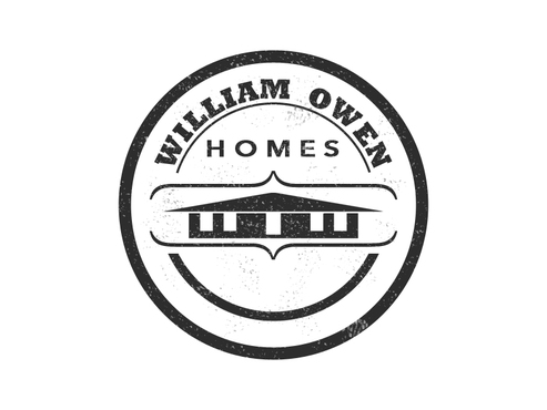 William Owen Homes A Logo, Monogram, or Icon  Draft # 354 by TatangMAssa
