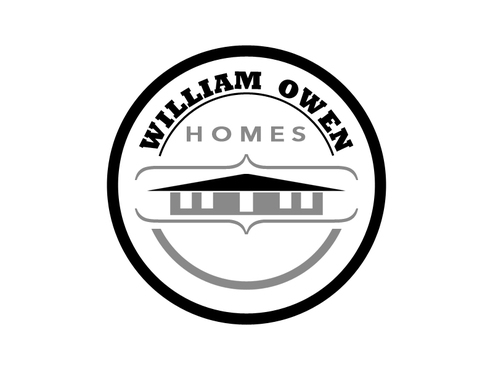 William Owen Homes A Logo, Monogram, or Icon  Draft # 355 by TatangMAssa