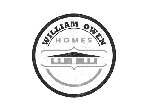 William Owen Homes A Logo, Monogram, or Icon  Draft # 356 by TatangMAssa