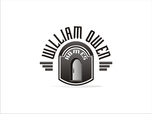 William Owen Homes A Logo, Monogram, or Icon  Draft # 358 by Kenzie15