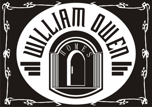 William Owen Homes A Logo, Monogram, or Icon  Draft # 359 by Kenzie15