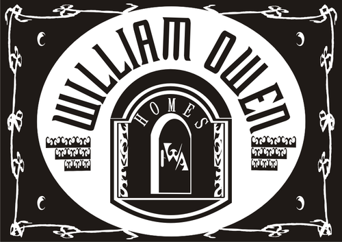 William Owen Homes A Logo, Monogram, or Icon  Draft # 363 by Kenzie15