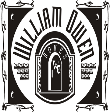 William Owen Homes A Logo, Monogram, or Icon  Draft # 364 by Kenzie15