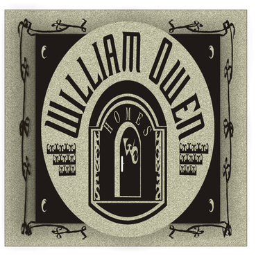 William Owen Homes A Logo, Monogram, or Icon  Draft # 366 by Kenzie15