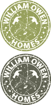 William Owen Homes A Logo, Monogram, or Icon  Draft # 368 by FiddlinNita