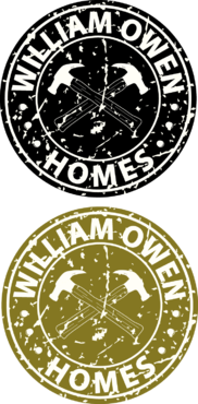 William Owen Homes A Logo, Monogram, or Icon  Draft # 370 by FiddlinNita