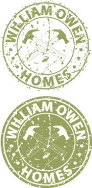William Owen Homes A Logo, Monogram, or Icon  Draft # 371 by FiddlinNita