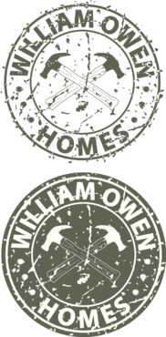William Owen Homes A Logo, Monogram, or Icon  Draft # 372 by FiddlinNita