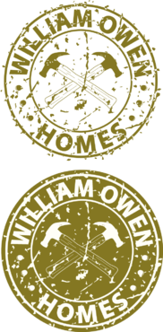William Owen Homes A Logo, Monogram, or Icon  Draft # 373 by FiddlinNita