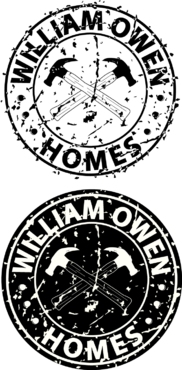 William Owen Homes A Logo, Monogram, or Icon  Draft # 374 by FiddlinNita