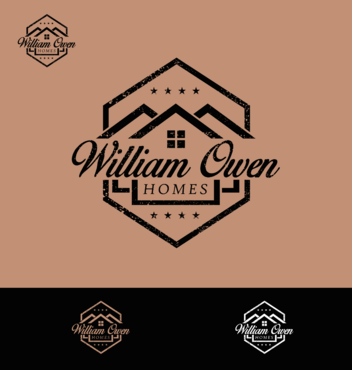William Owen Homes A Logo, Monogram, or Icon  Draft # 394 by Tensai971