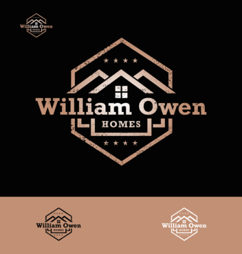 William Owen Homes A Logo, Monogram, or Icon  Draft # 396 by Tensai971