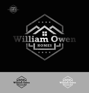 William Owen Homes A Logo, Monogram, or Icon  Draft # 397 by Tensai971