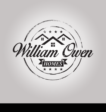 William Owen Homes A Logo, Monogram, or Icon  Draft # 399 by Tensai971