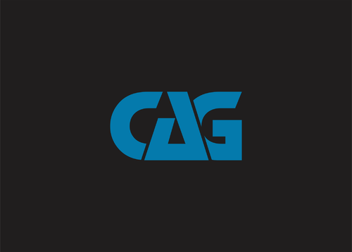 CAG A Logo, Monogram, or Icon  Draft # 326 by assay