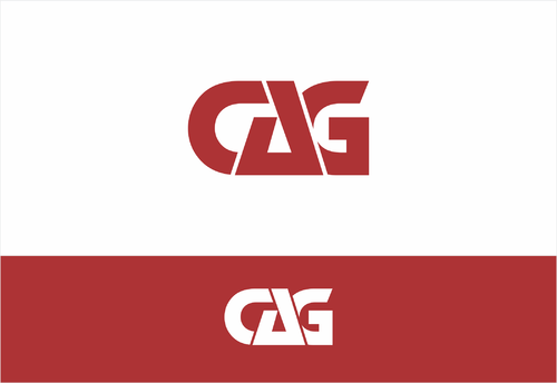 CAG A Logo, Monogram, or Icon  Draft # 537 by assay