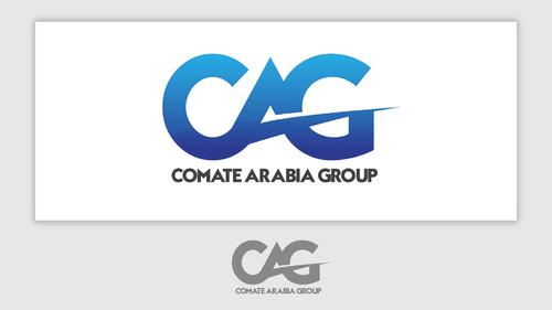 CAG A Logo, Monogram, or Icon  Draft # 577 by markaldrindesign