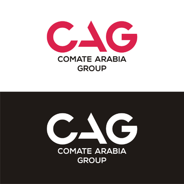 CAG A Logo, Monogram, or Icon  Draft # 607 by elBarc