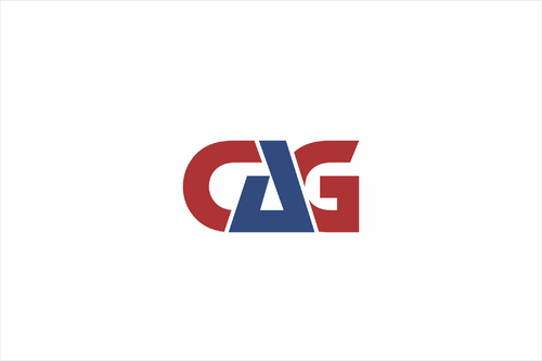 CAG A Logo, Monogram, or Icon  Draft # 637 by assay