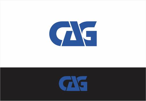 CAG A Logo, Monogram, or Icon  Draft # 657 by assay