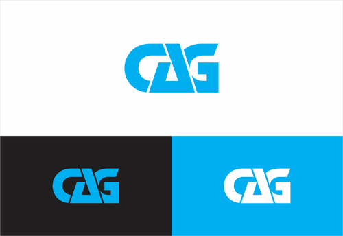 CAG A Logo, Monogram, or Icon  Draft # 708 by assay