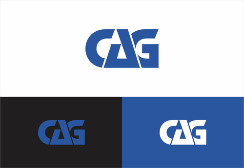 CAG A Logo, Monogram, or Icon  Draft # 931 by assay