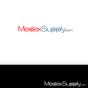 MedexSupply.com A Logo, Monogram, or Icon  Draft # 1 by bigboxdesign